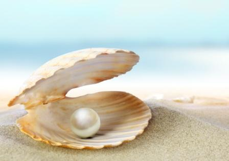 Mukta - Moti - Pearl